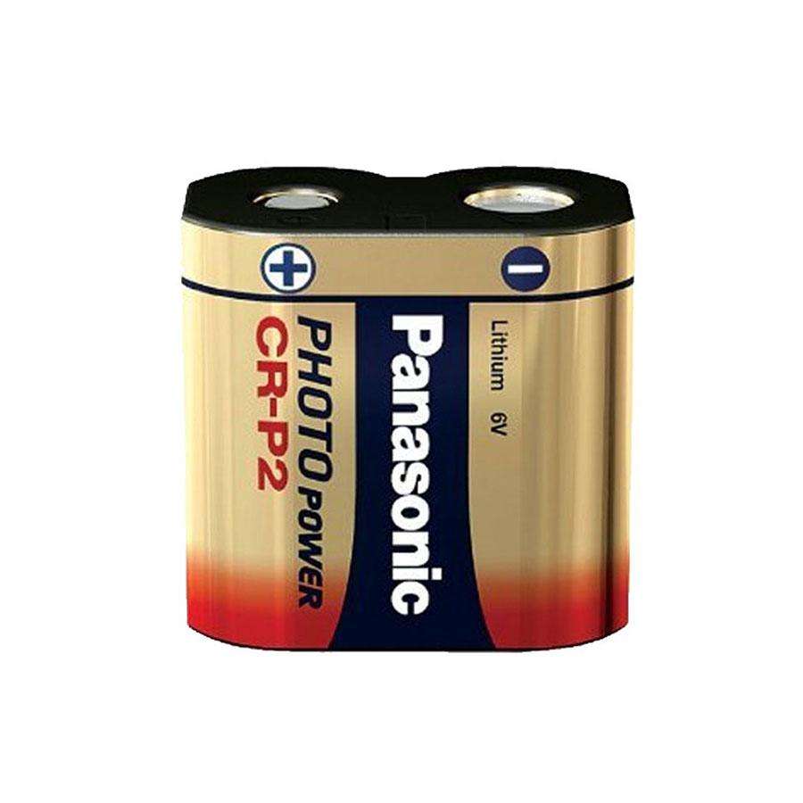 Pila Panasonic Mod 10 Crp2 Battery Master