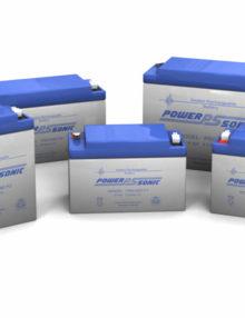 Baterías Powersport PowerSonic