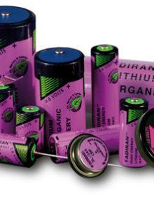 Baterías de Uso Especial