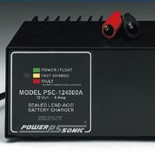Cargadores de Batería SLA PowerSonic