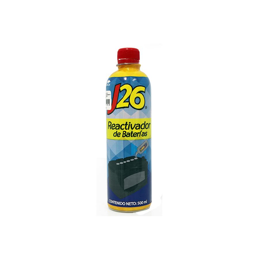 Reactivador De Bater 237 As Battery Master