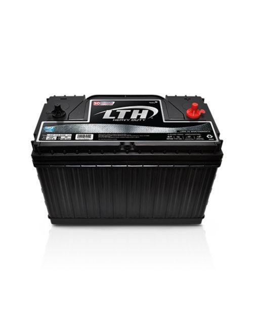 Baterías de Uso Pesado