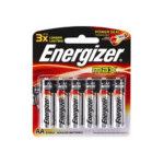 Bateria Max Energizer