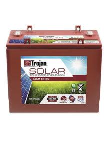 Baterías para Paneles Solares
