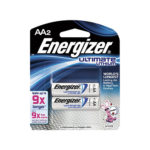 Energizer Ultimate