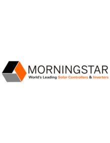 Controladores Morningstar