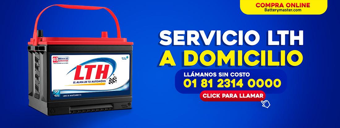 Servicio-Lth