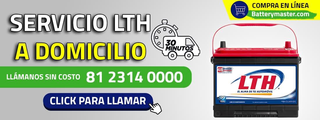 Servicio LTH